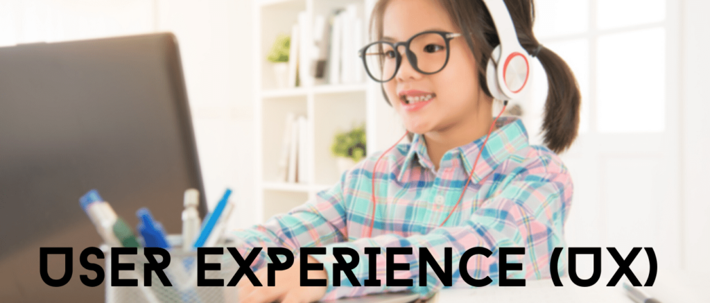 User Experience (UX) Design Services